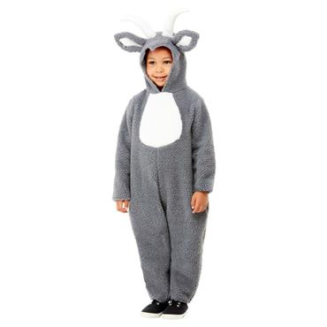 Toddler Billy Goat Costume