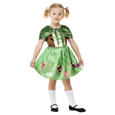 Toddler Gretel Costume