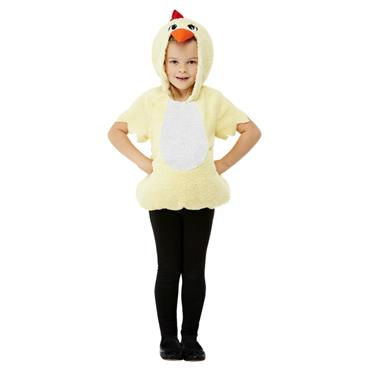 Toddler Chick Costume