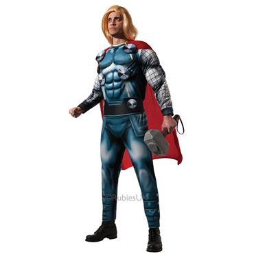 Marvel Thor Deluxe Costume