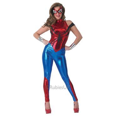 Marvel Spider Girl Costume