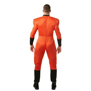 Mr Incredible Costume (Deluxe)