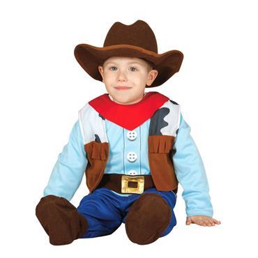 Baby Cowboy Costume