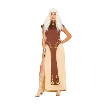 Dragon Queen Costume - Game of Thrones