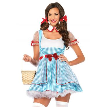 Oz Beauty Costume
