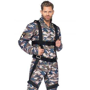 Paratrooper Costume