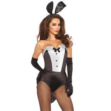 Classic Bunny Costume