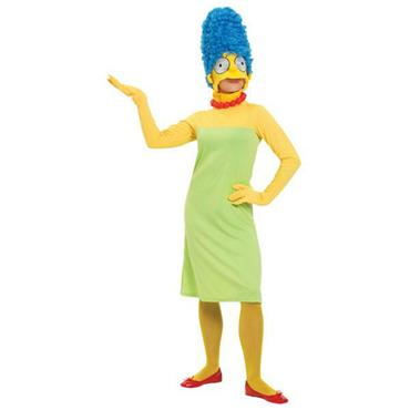 Deluxe Marge Simpson Costume