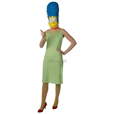 Classic Marge Simpson