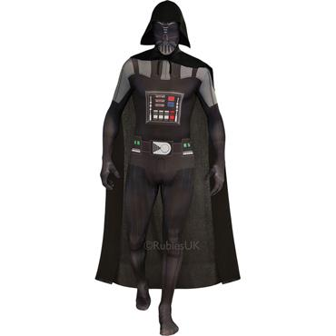 Star Wars Darth Vader Second Skin