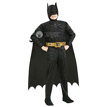 Batman Deluxe Costume