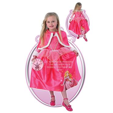 Winter Wonderland Sleeping Beauty Costume