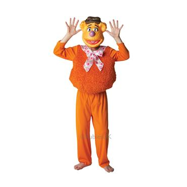 Deluxe Fozzy Bear - The Muppets Costume