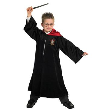 Harry Potter Deluxe Robe Costume