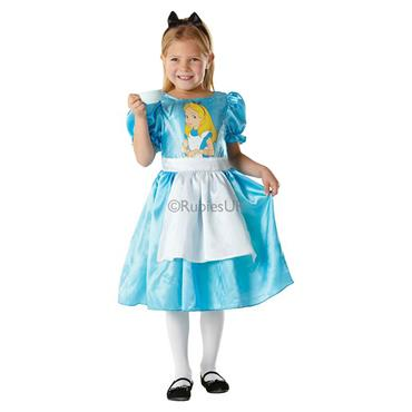 Alice in Wonderland Costume (Child)