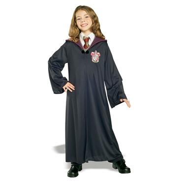 Harry Potter Gryffindor Robe Costume