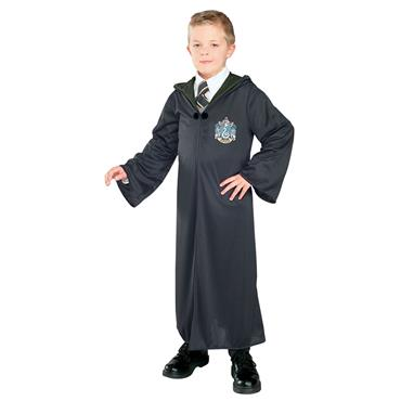 Slytherin Robe - Harry Potter