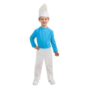 H/S Smurf Costume