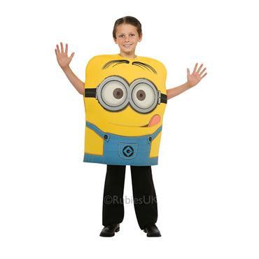 Child Minion Dave