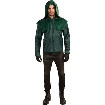 Arrow Deluxe Costume