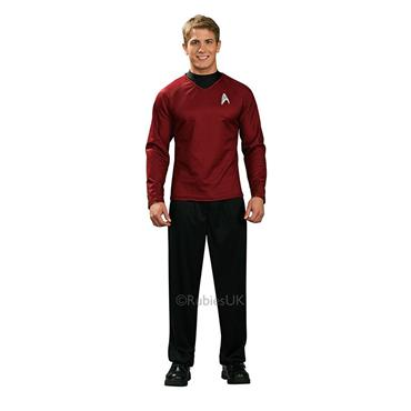 Star Trek Red Shirt - Scotty