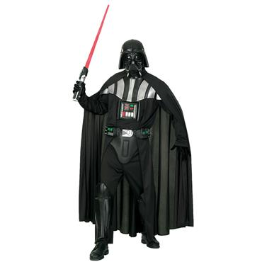 Star Wars Deluxe Darth Vader