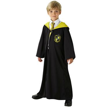 Hufflepuff Robe - Harry Potter