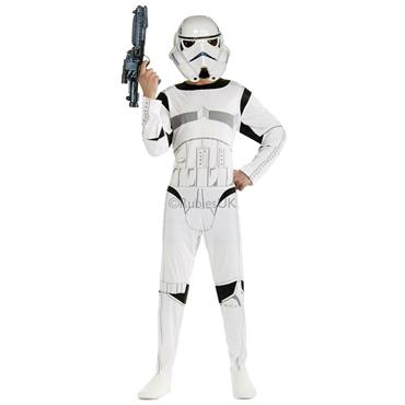 Star Wars Stormtrooper Costume (Adult)