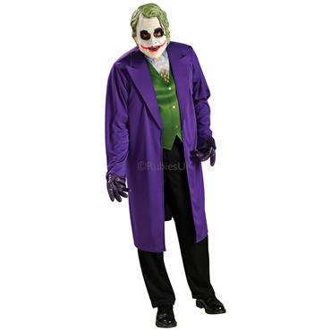 Joker - Batman Costume