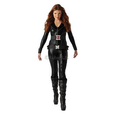 Marvel Black Widow Deluxe Costume