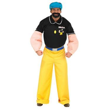 Brutus - Popeye Costume