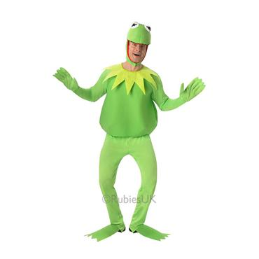 Kermit the Frog - The Muppet Show Costume