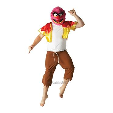 Animal - The Muppets Costume