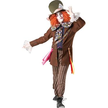Mad Hatter - Alice in Wonderland Costume