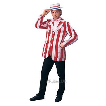 Roaring 20s Blazer Costume