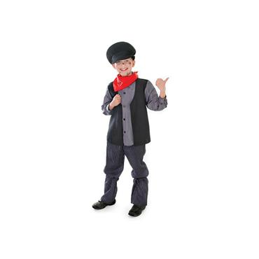 Mary Poppins - Chimney Sweep Costume