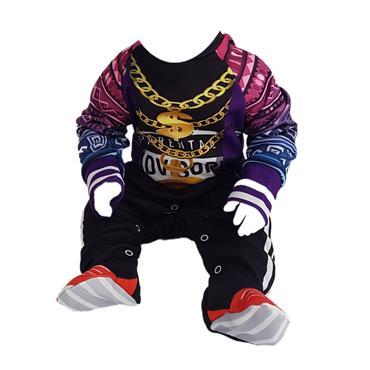 The Rapper - Cubbzy Costume