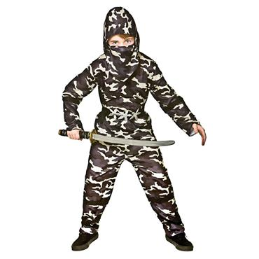 Delta Force Ninja Costume