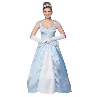 Sweet Cinders Costume