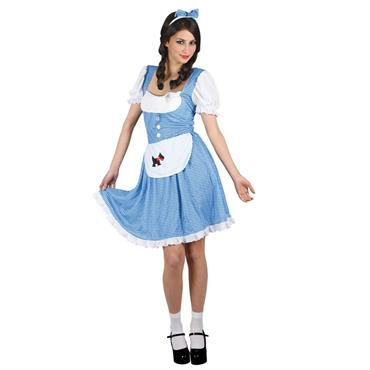 Country Girl Costume (Dorothy)
