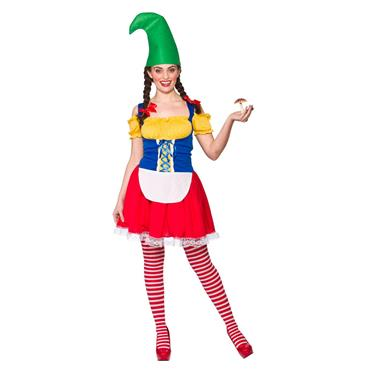 Cute Gnome Costume