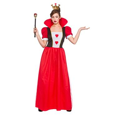 Storybook Queen Costume