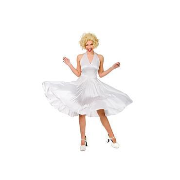 Hollywood Starlet (Marilyn Monroe) Costume
