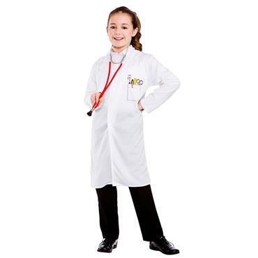 Doctors Coat