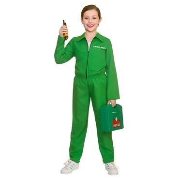 Paramedic Costume