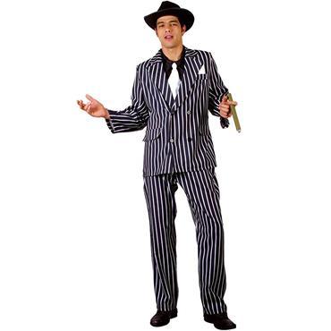 Godfather Gangster Costume