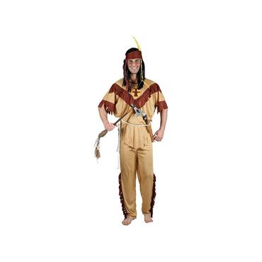 Native Indian-Budget Costume