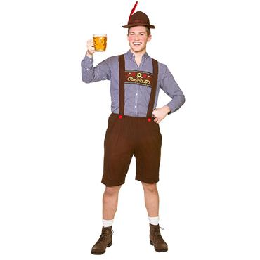 Oktoberfest Party Costume