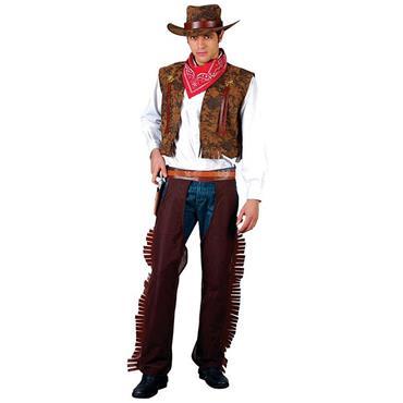 Western Cowboy Costume