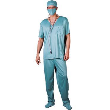 ER Surgeon Costume